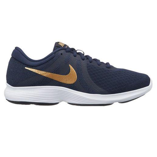 Zapatillas Running Mujer Nike Revolution 4 Azul 889a6f78fc2