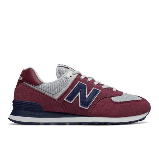 comentarios zapatillas new balance 574 classic