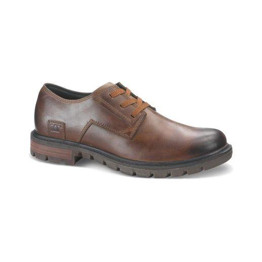 d8385425 Zapatos Casuales Hombre Data Marrón