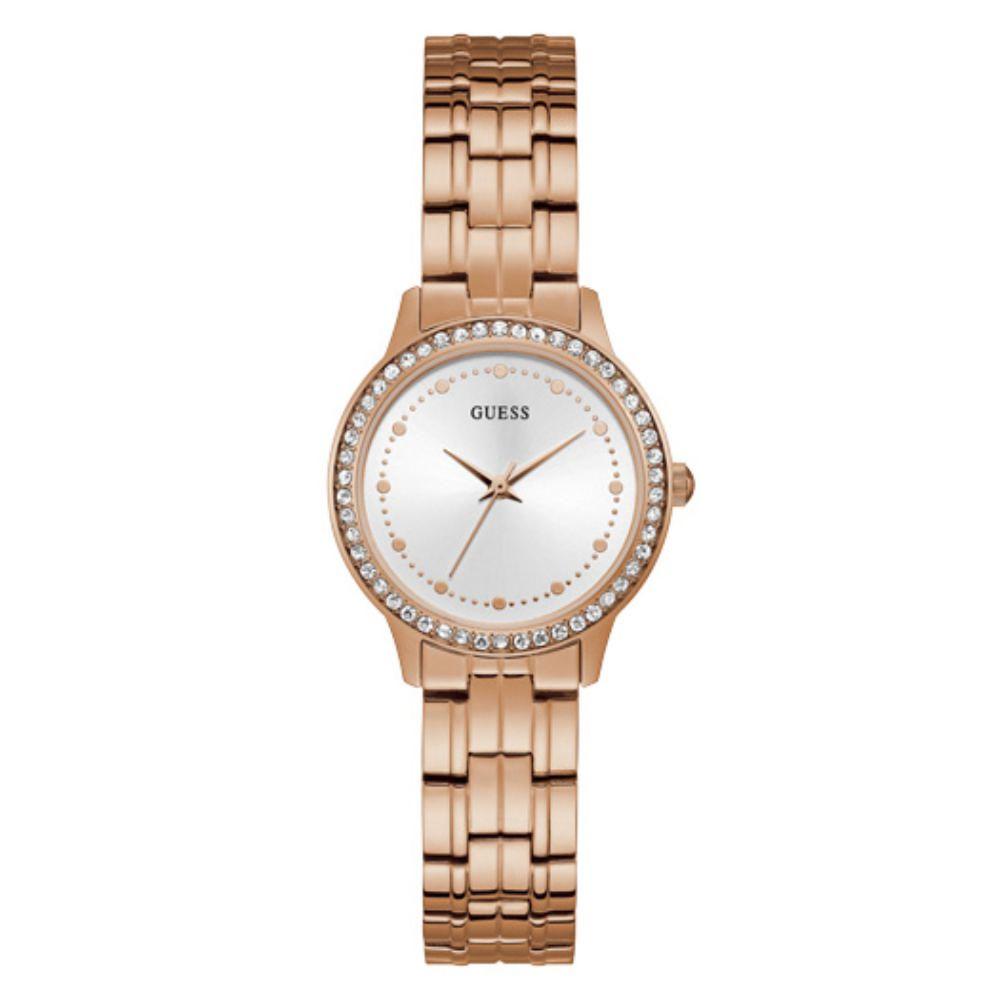 f563a504 Reloj Mujer W1209L3 Dorado   Oechsle - Oechsle