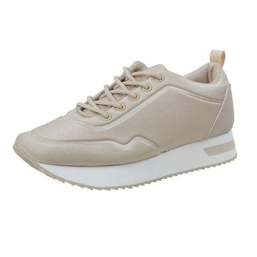 b989878fba03e Zapatos - Zapatos Mujer - Zapatillas Urbanas MALABAR 36 – oechsle