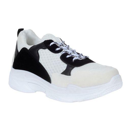 483988d3a4dee Zapatos - Zapatos Mujer - Zapatillas Urbanas Mujer MALABAR – oechsle
