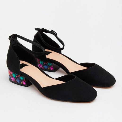 Moda Zapatos - Zapatos Mujer - Sandalias – oechsle 7aeacd4eded2