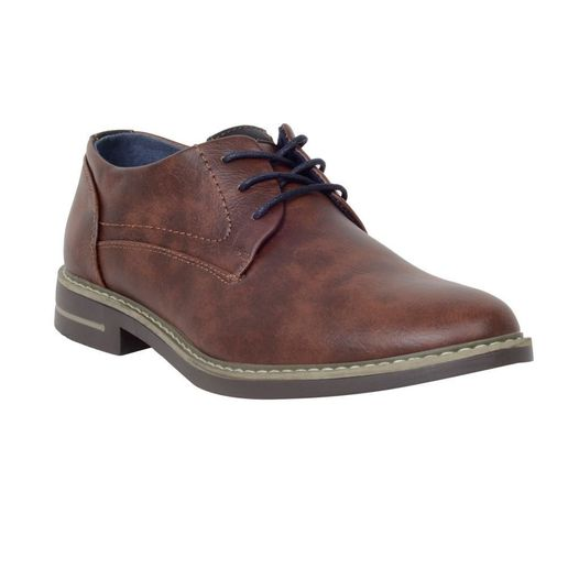 a891172c Zapatos Casuales Hombre Julian Marrón
