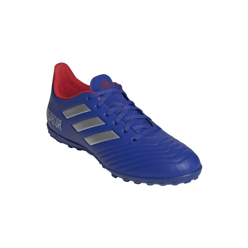 9ffa720e952 Zapatillas de Futbol Hombre Adidas BB9085 Predator 19.4   Oechsle ...