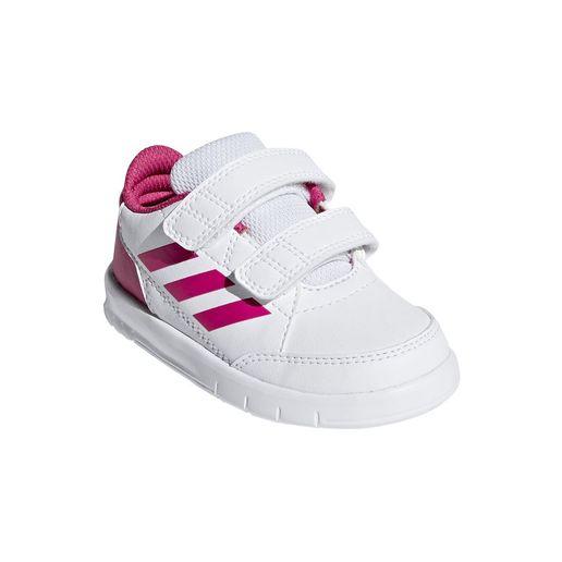 zapatillas altas niña adidas