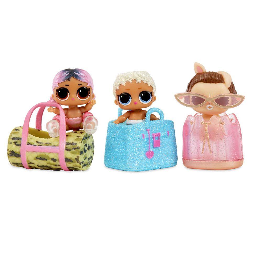 71286dbb57 L.O.L. Sorpresa Lils Sisters Pets | Oechsle - Oechsle