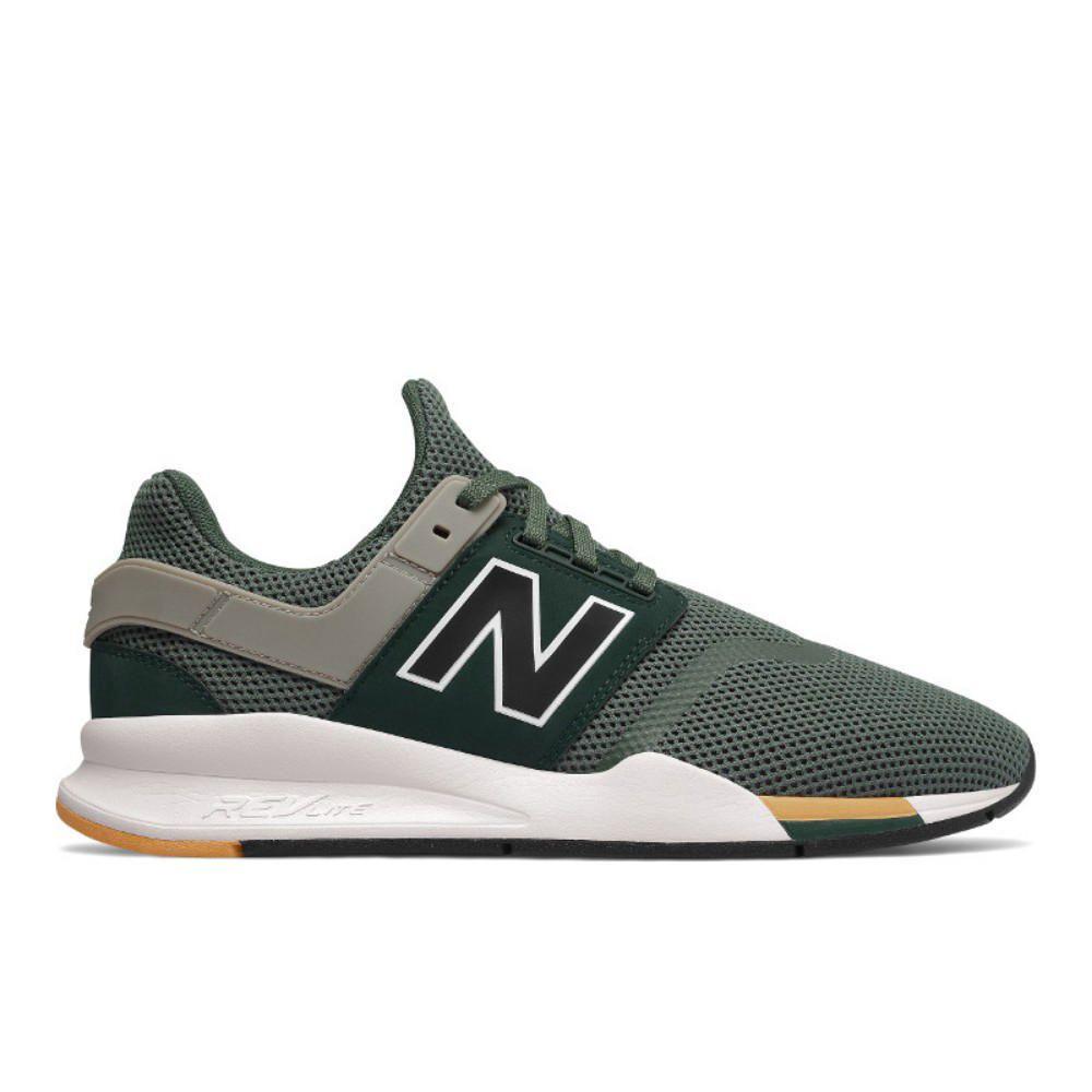 zapatillas nuevas new balance hombre