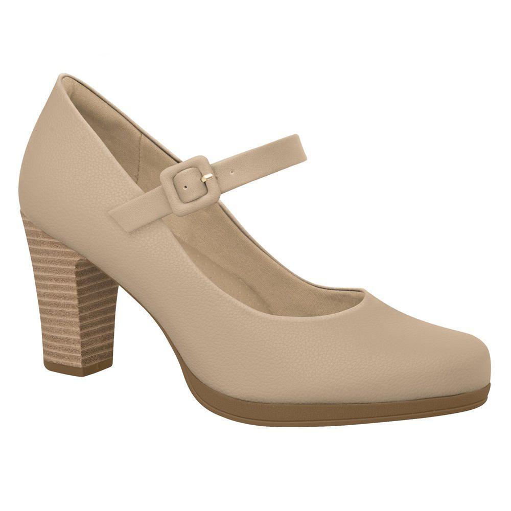 Zapatos De Vestir Mujer 130197 Piccadilly Beige