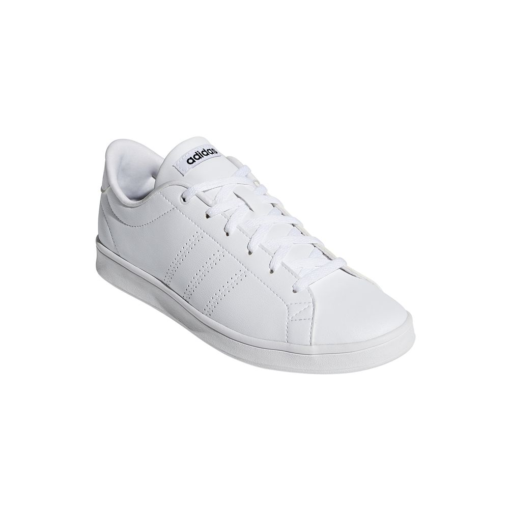 bc4203589 Zapatillas Urbanas Adidas B44667 Advantage Clean QT Blanco