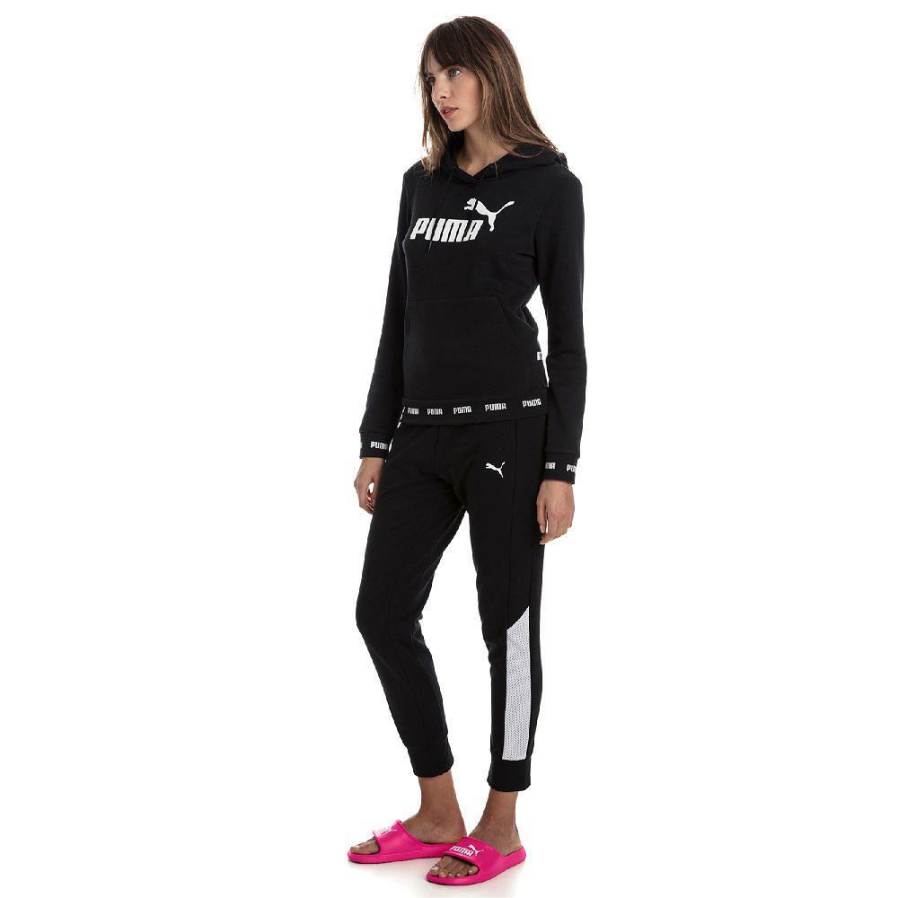 95c1f2c688f Pantalón de Buso Modern Sport Negro