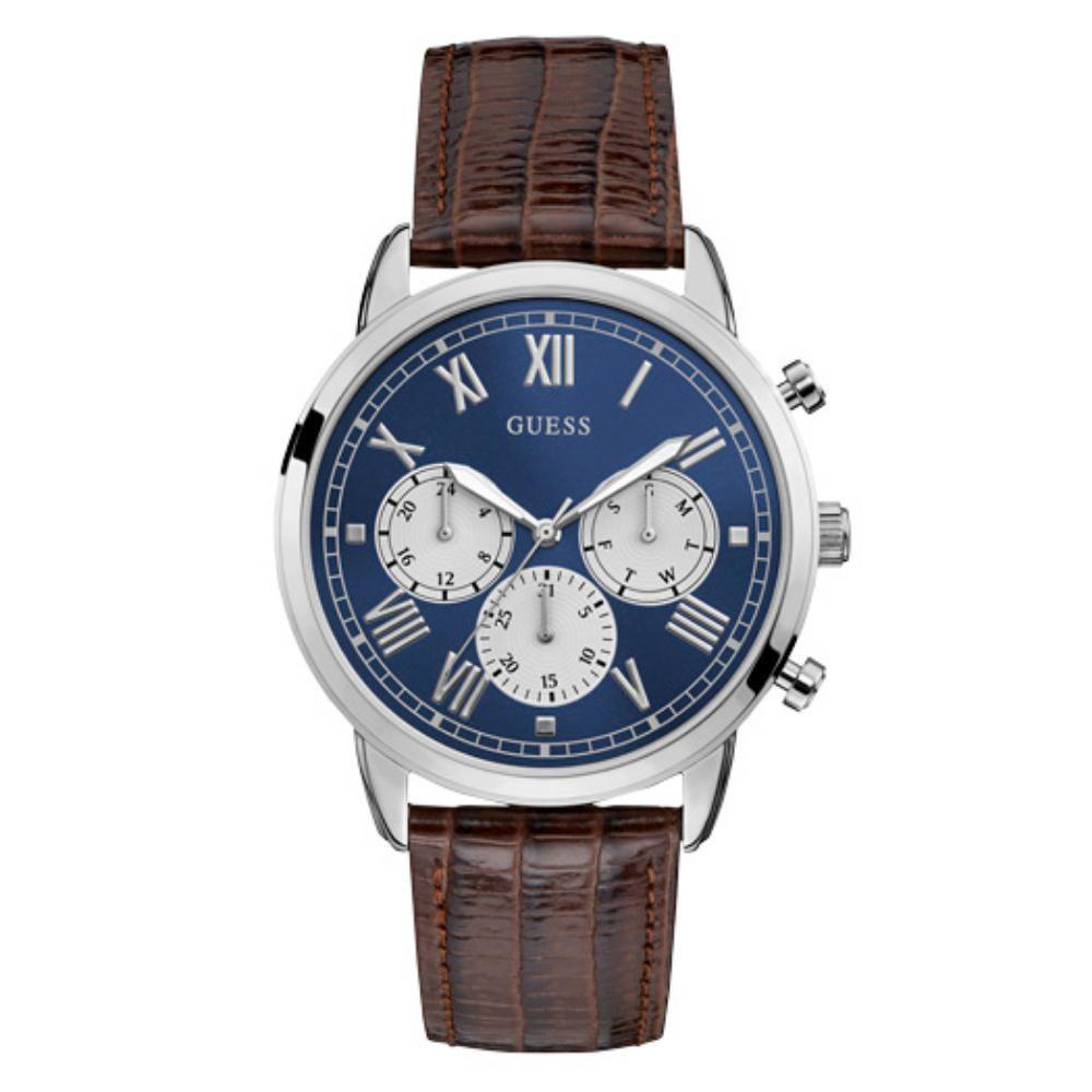 327faa186142 Reloj Hombre W1261G1 Marrón