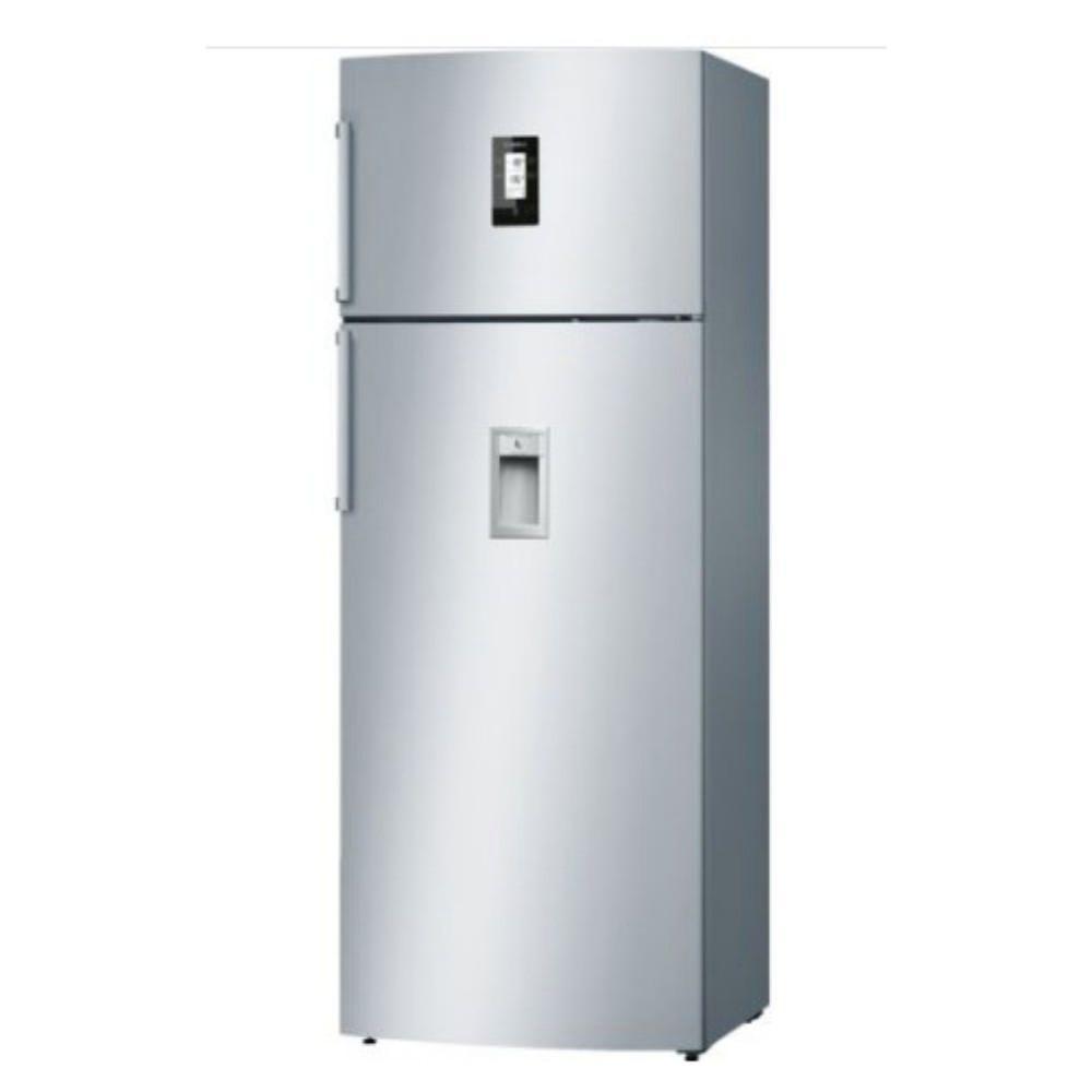 Refrigeradora Top Mount KDD56AL301 466L Gris