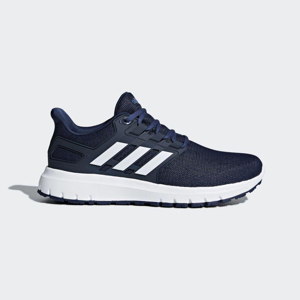 diseño atemporal 95b32 1d62b Zapatillas Deportivas Hombre Adidas Energy Cloud 2 Azul