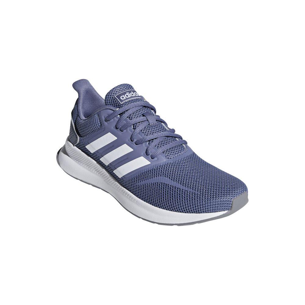 bddb2ddf8b876 Zapatillas Deportivas Adidas Mujer F36217 Runfalcon