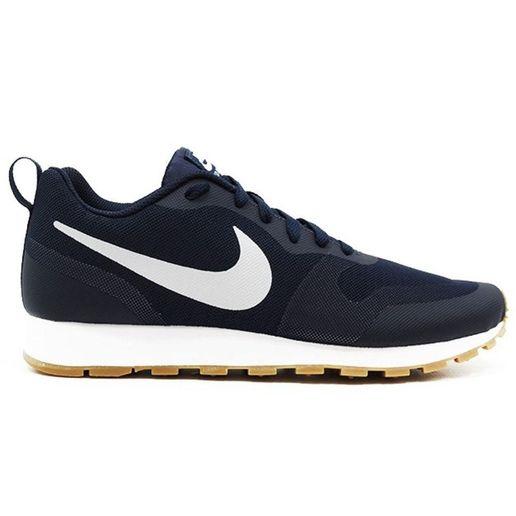 b19b7fc20 Zapatillas Urbanas Nike Hombre AO0265-400 Runner 2 19
