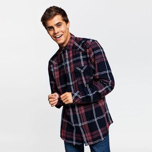 7b5d57b2108b Moda - Hombre - Camisas – Oechsle