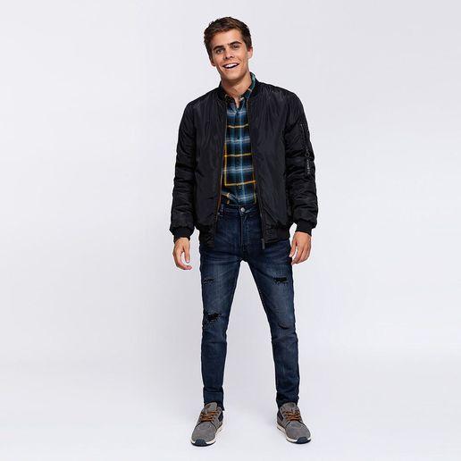 4ea8cb9f2d Moda - Hombre - Jeans Y Pantalones – Oechsle