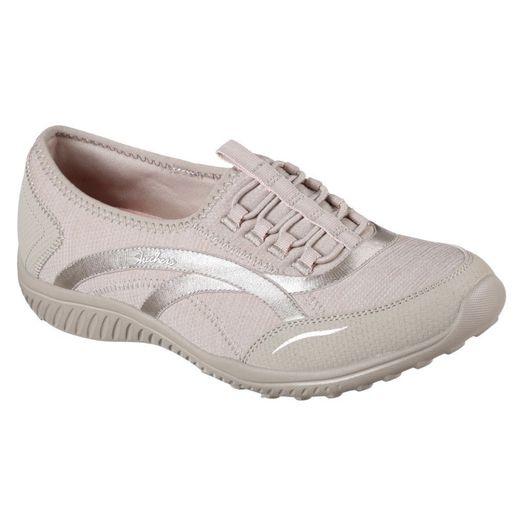a3c56234 Zapatillas Urbanas Skechers Mujer 23256-TPE Be Light Beige