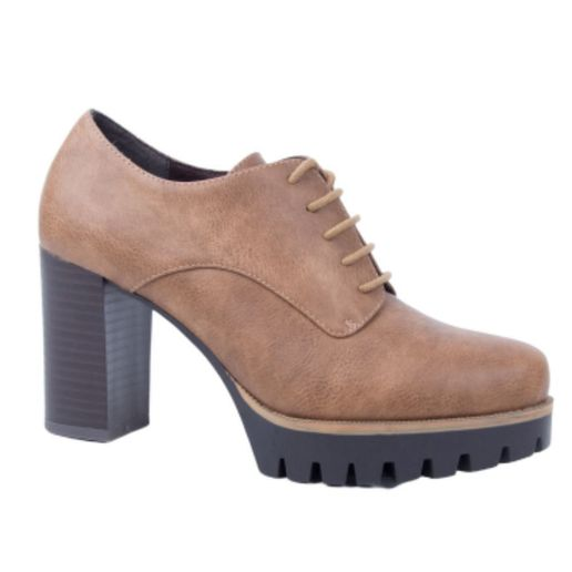 a5222b03f3 Zapatos Casuales Marie Claire Mujer Micaela 3612 Camel
