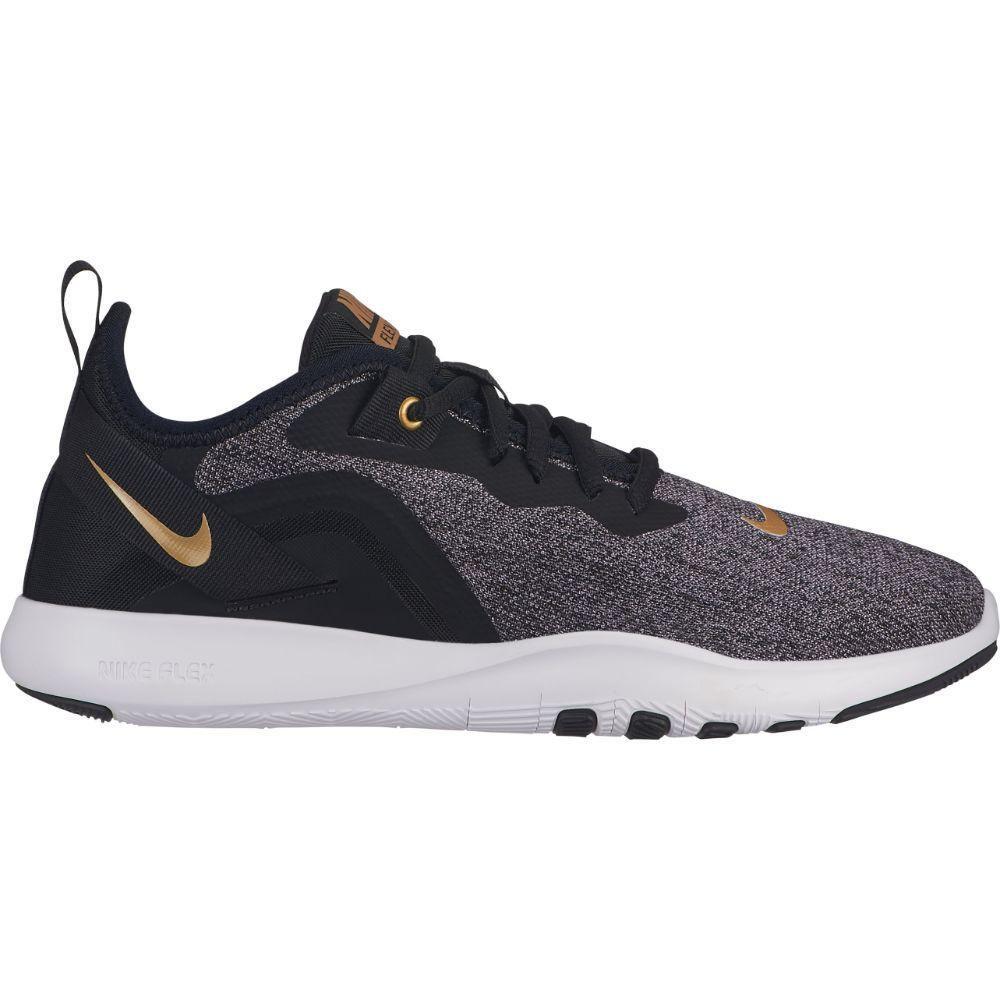 mejor selección 3fa2e 896eb Zapatillas deportivas Nike Mujer AQ7491-003 Flex Negro