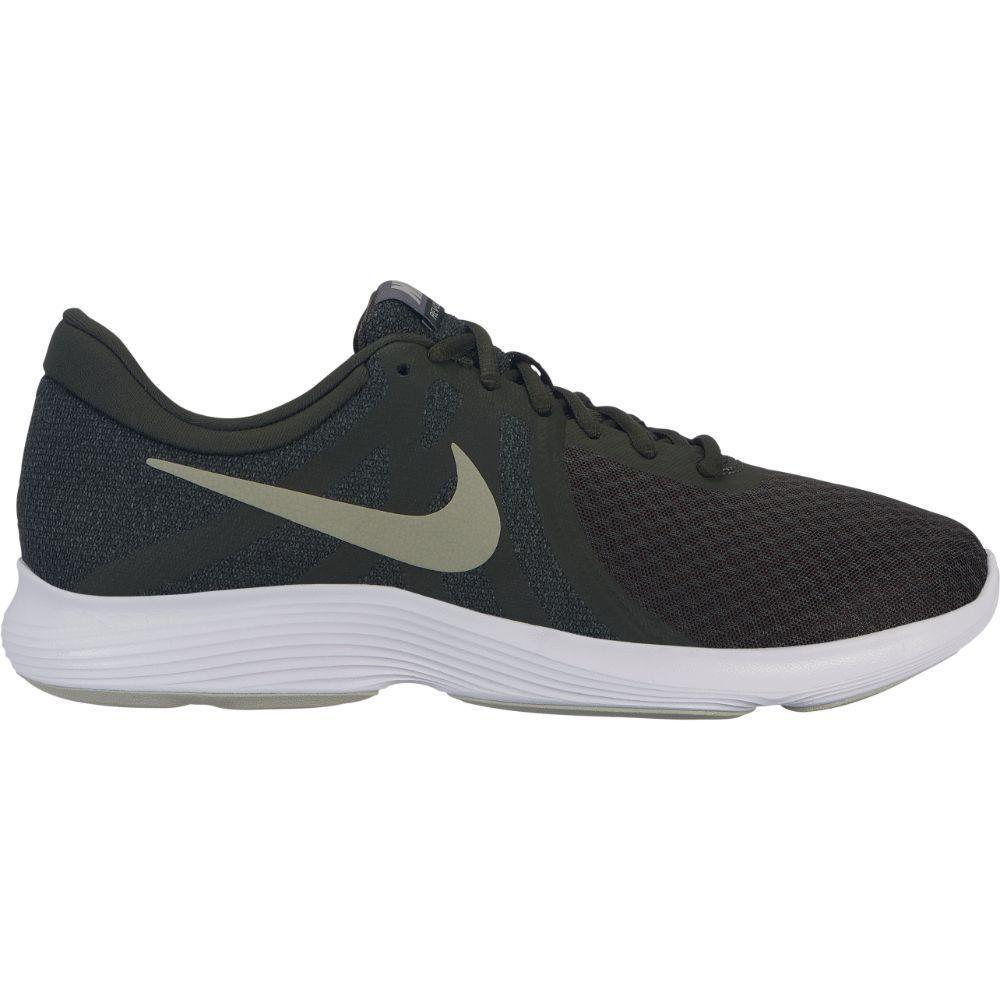 12c67f3f Zapatillas deportivas Nike Hombre 908988-302 Revolution Negro ...