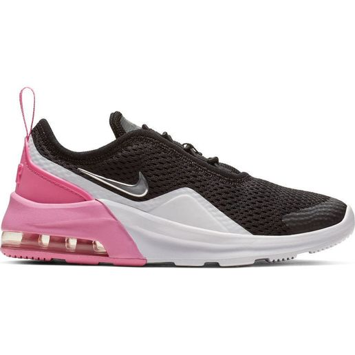 203473ce Zapatillas de Niña Nike AQ2747 001 Air Max Motion Negro   Oechsle ...