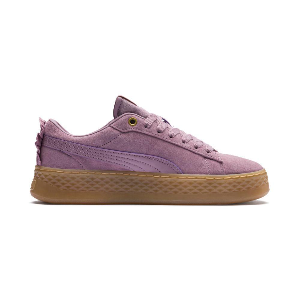 zapatillas urbanas mujer puma