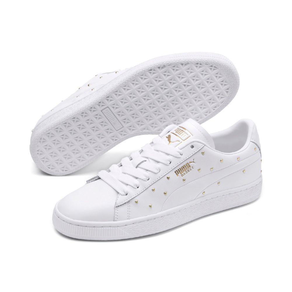 puma mujer blanco zapatillas