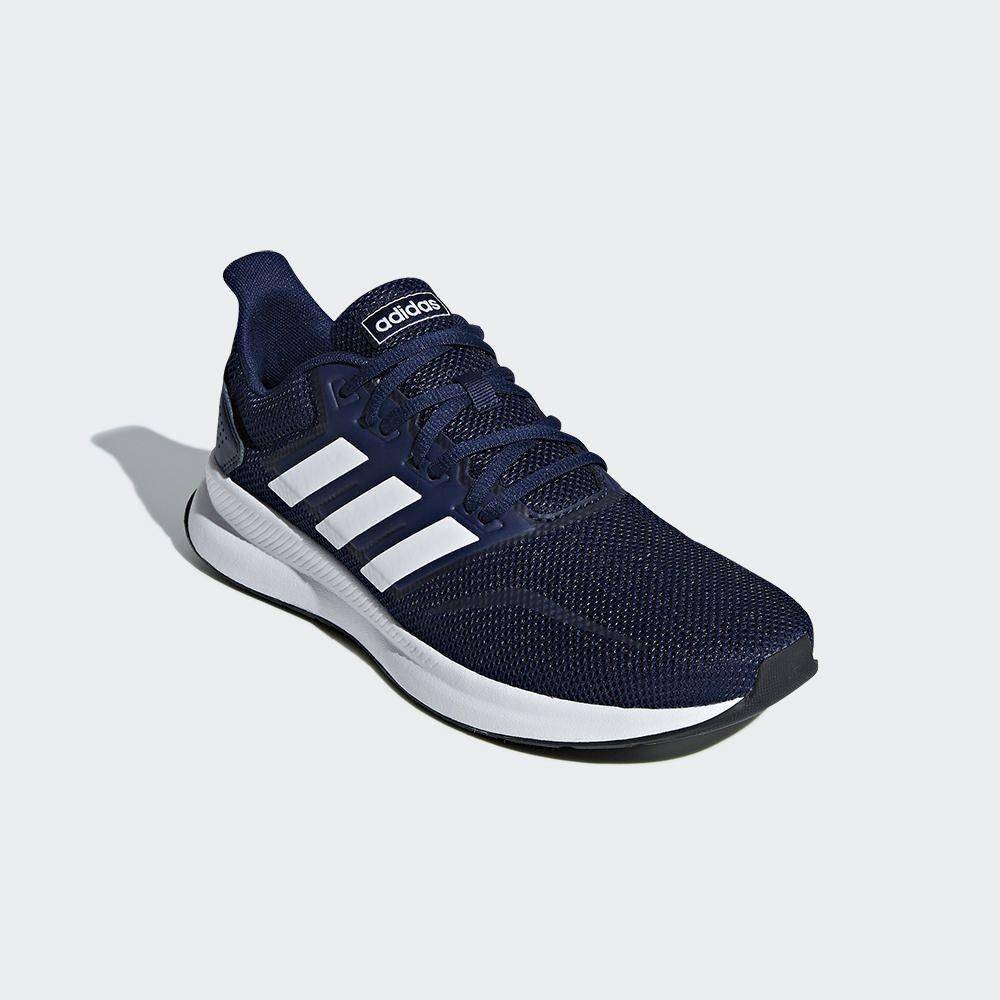 Zapatillas Deportivas Adidas azules