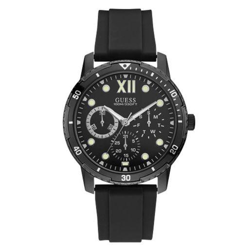 precio de descuento 2019 real calidad confiable Reloj Guess Hombre W1174G2