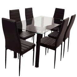 Juegos de Comedor | Muebles | Oechsle.pe
