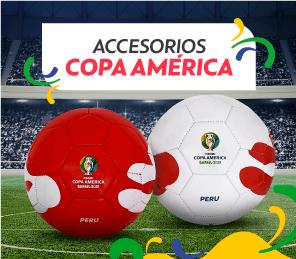 Accesorios Copa América