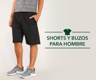 Pantalones y short para hombre